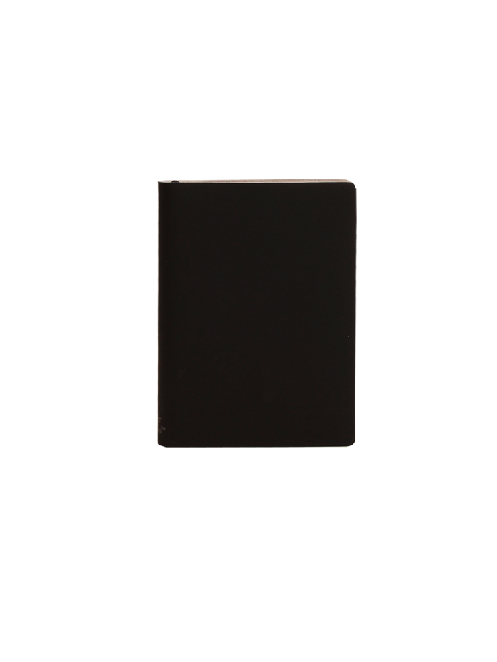 Paperthinks Pocket Plain Notebook Black