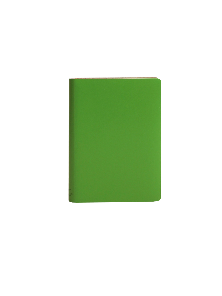 Paperthinks Pocket Ruled Notebook Mint