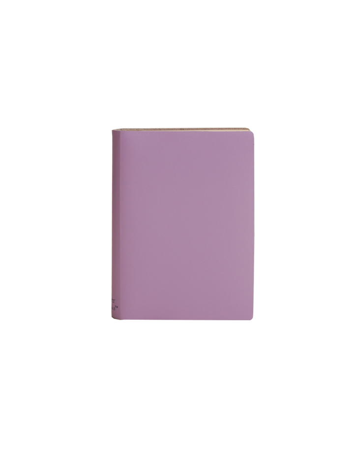 Paperthinks Pocket Ruled Notebook Lilac
