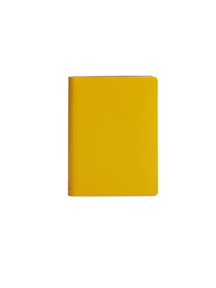 Paperthinks Pocket Ruled Notebook Mango