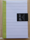 Presto Sticky Notes Green