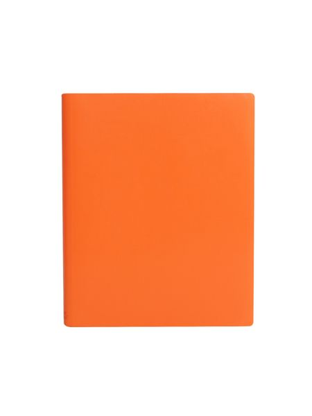 Paperthinks Extra Large Notebook Tangerine Orange