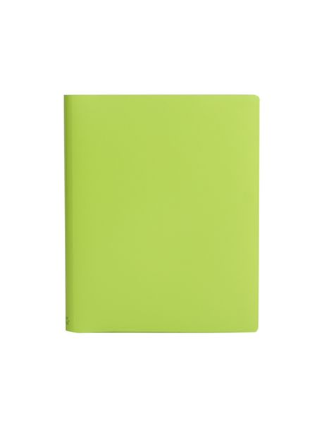 Paperthinks Extra Large Notebook Lime