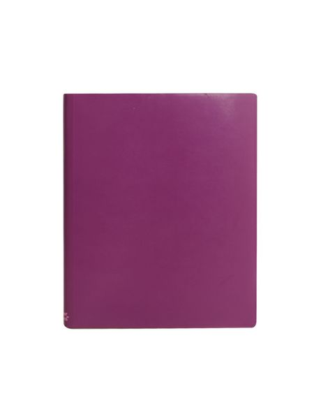 Paperthinks Extra Large 7x9 Inch Notebook Lavender