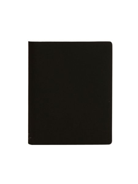 Paperthinks Extra Large Notebook Black