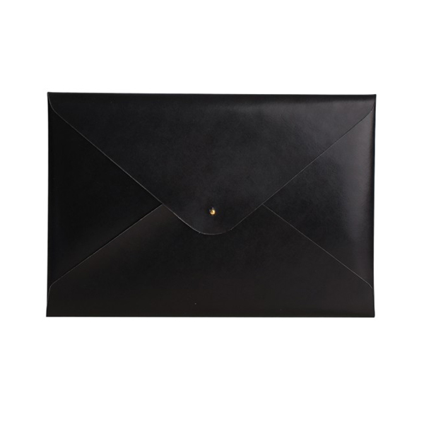 Paperthinks Document Folder Black