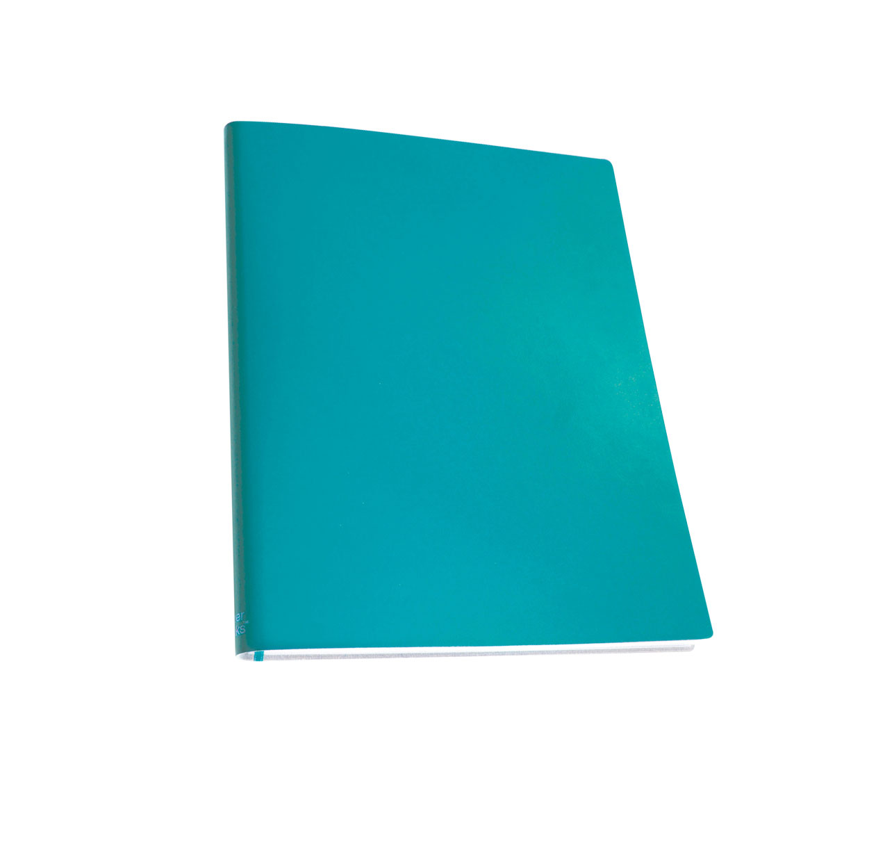Paperthinks Extra Large Notebook Turquoise