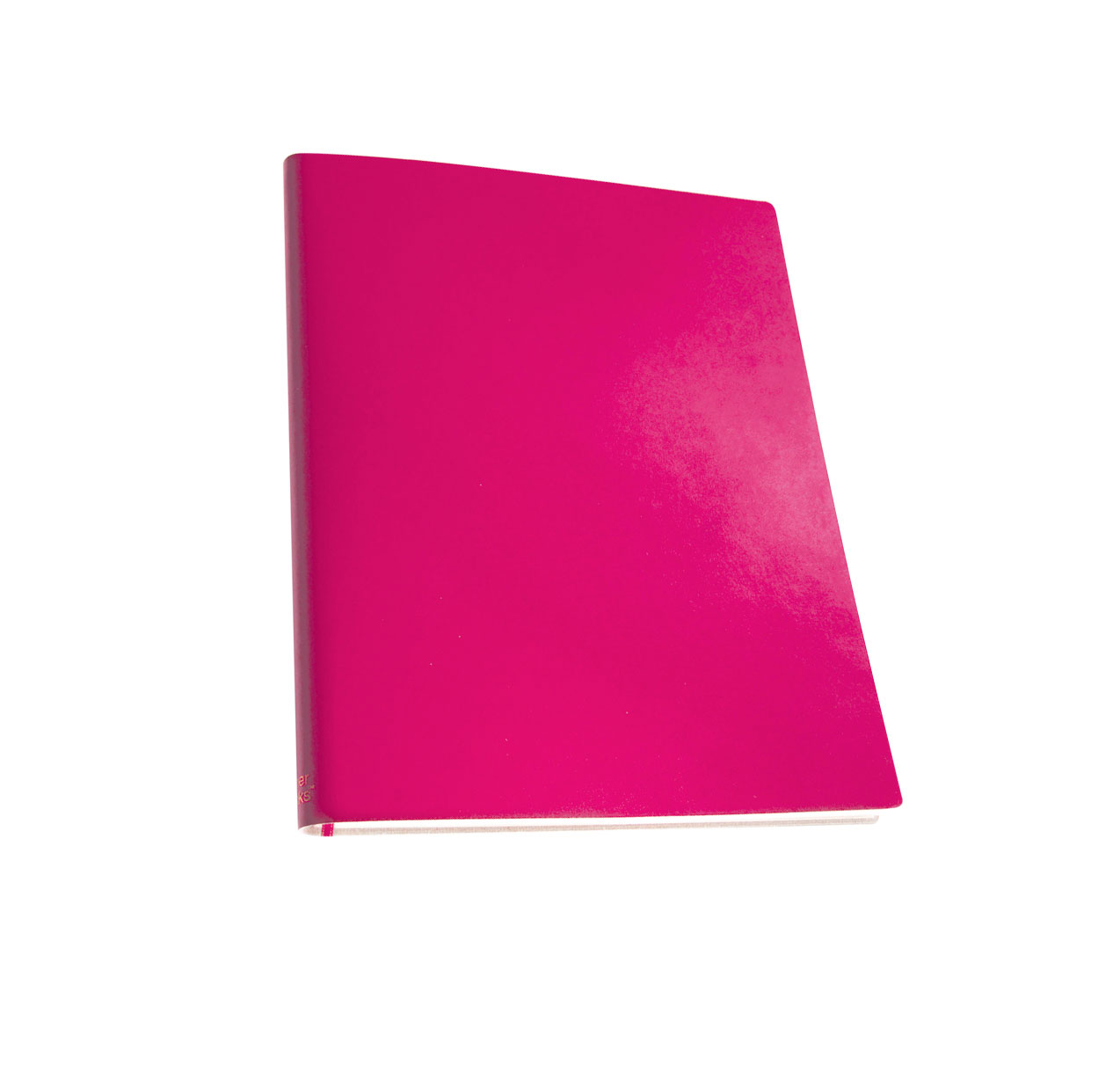 Paperthinks Extra Large Notebook Rubine Red