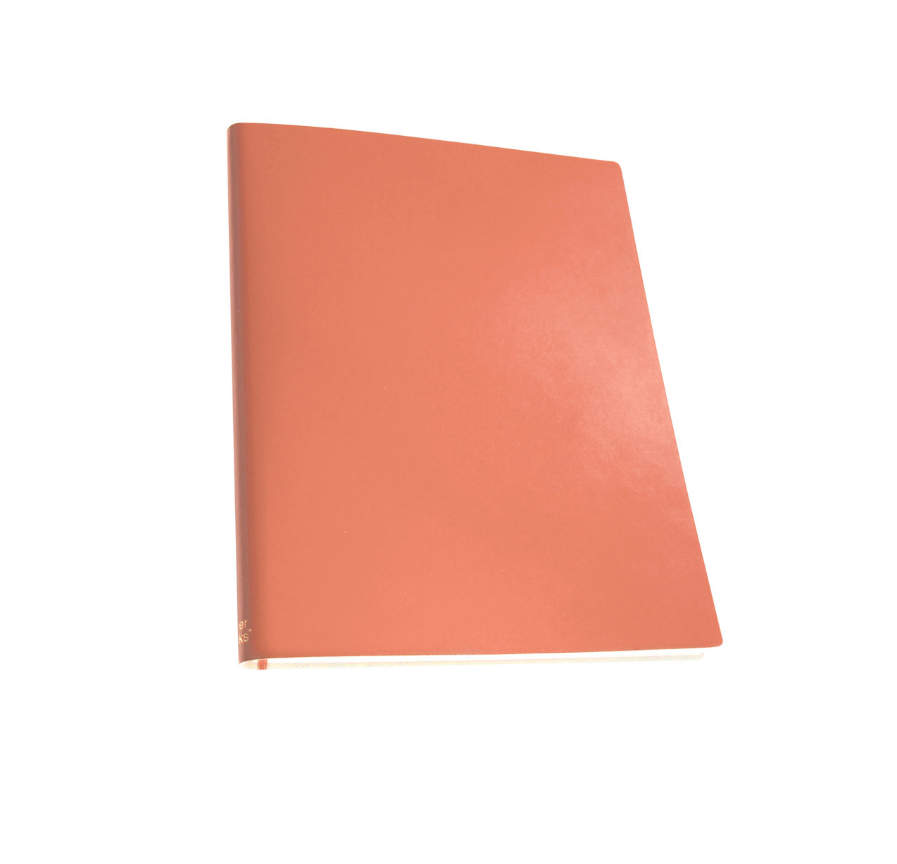 Paperthinks Extra Large Notebook Pesca-Peach