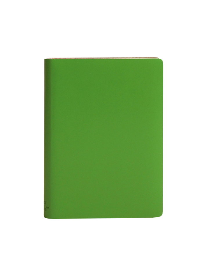 Paperthinks Large Plain Notebook Mint