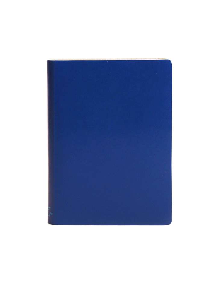 Paperthinks Large Plain Notebook Royal Blue