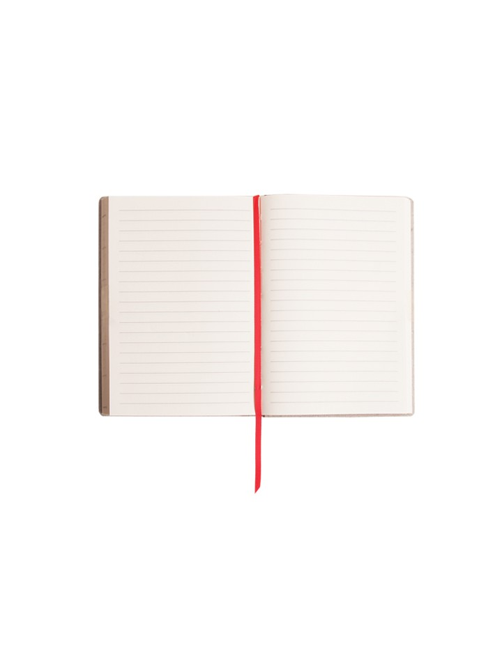 Paperthinks Pocket Slim Notebook Fuchsia