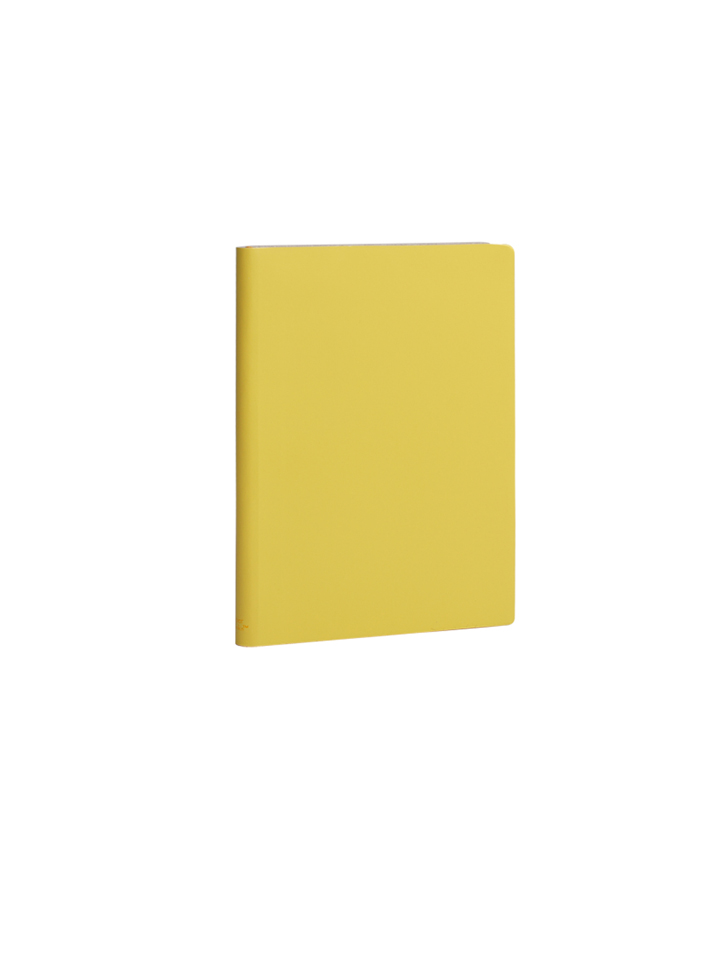 Paperthinks Pocket Slim Notebook Baby Maize