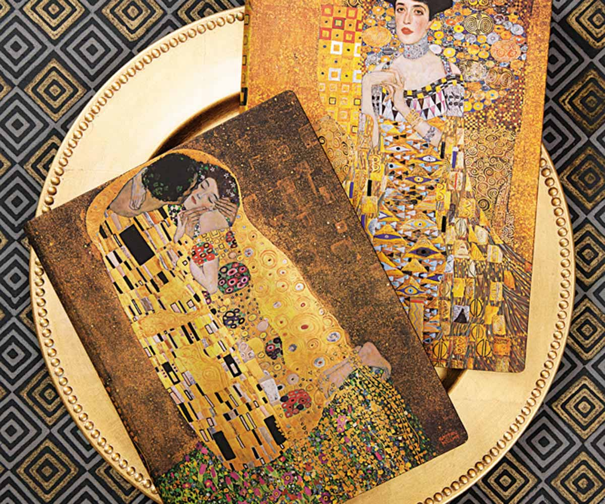 Paperblanks Klimt 100th