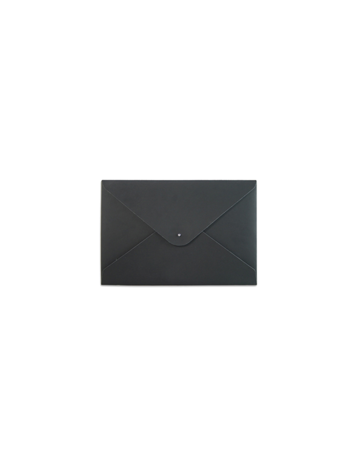 Paperthinks Small Folder Black