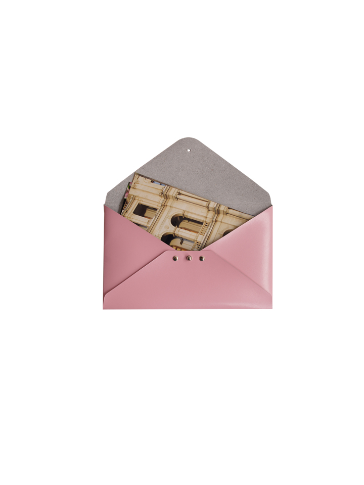Paperthinks Small Folder Rose Pink