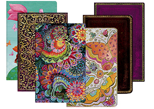 Paperblanks Maxi 2019 Weekly