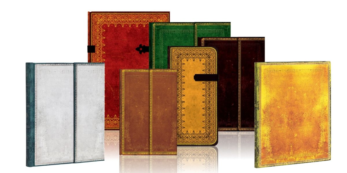 Paperblanks Old Leather Series