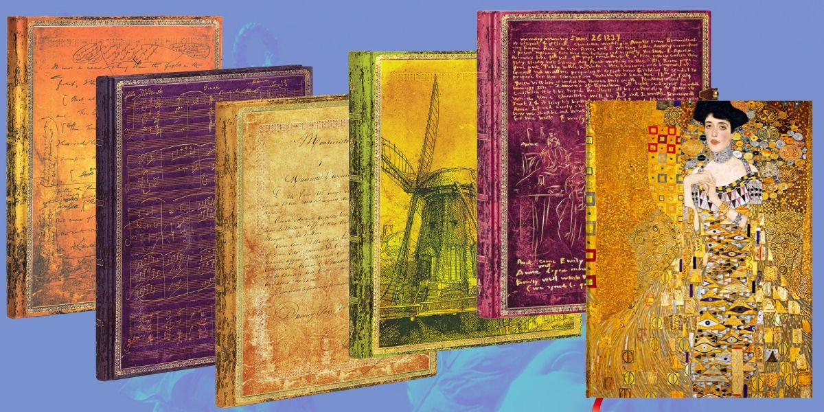 Paperblanks Special Editions