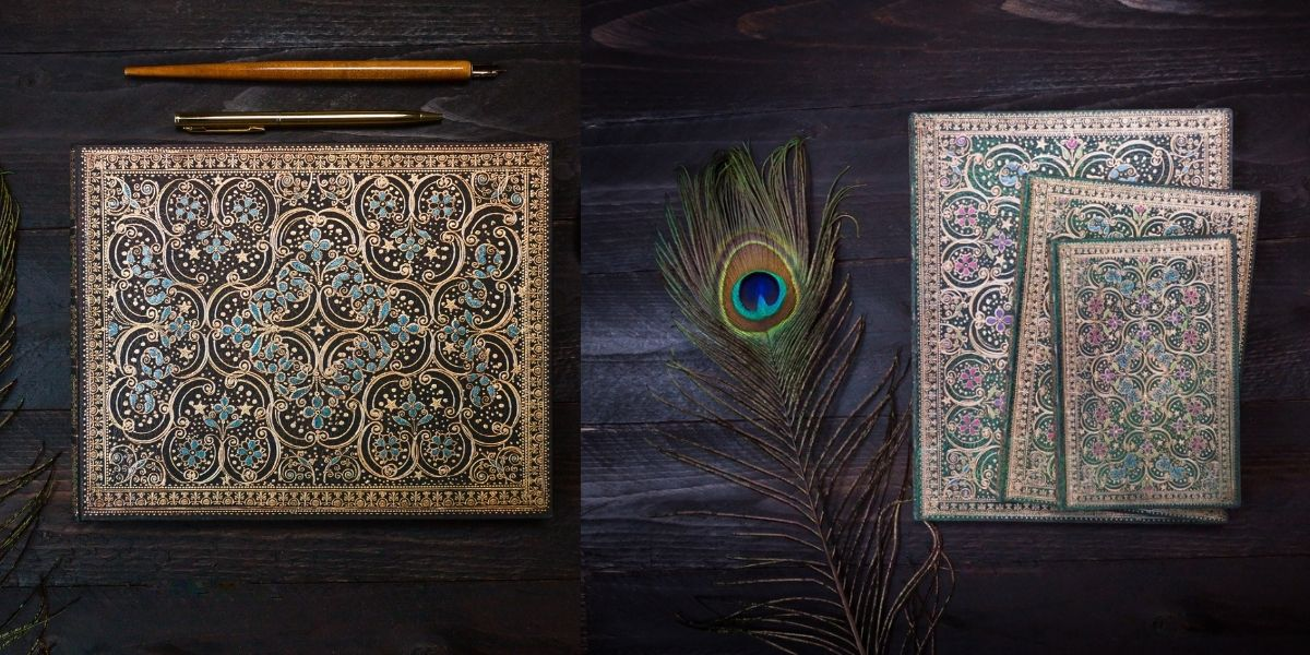 Paperblanks The Queens Binding