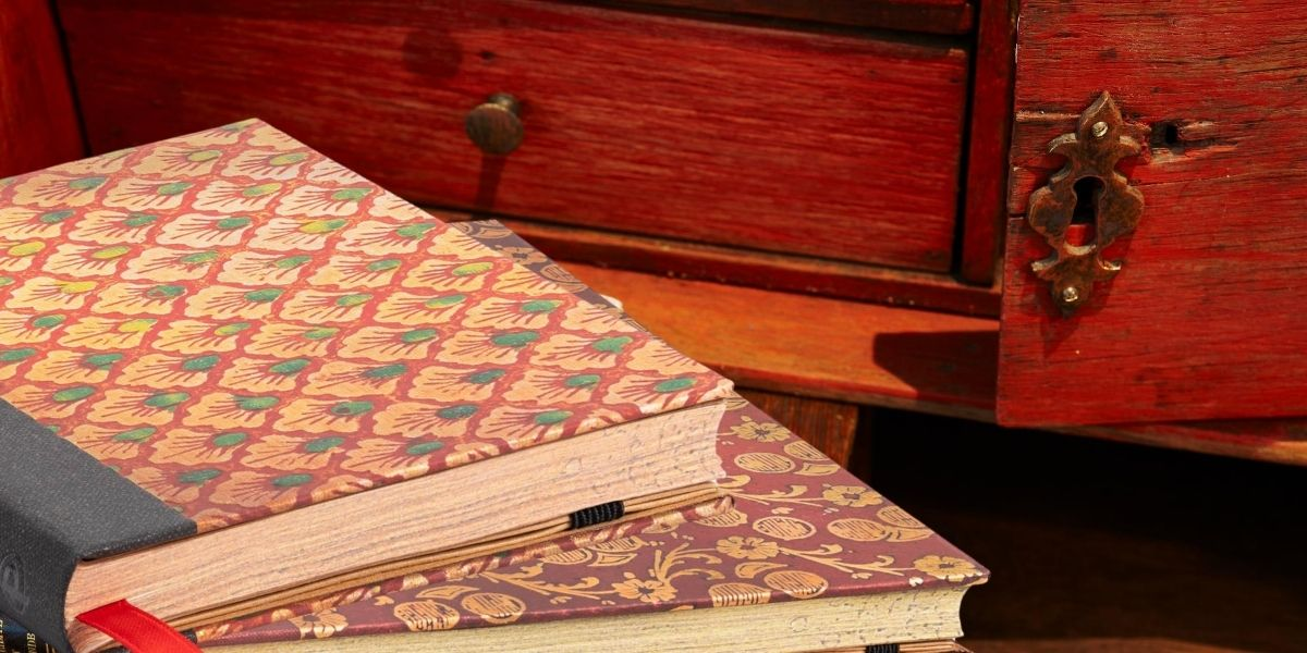Paperblanks Virginia Woolf