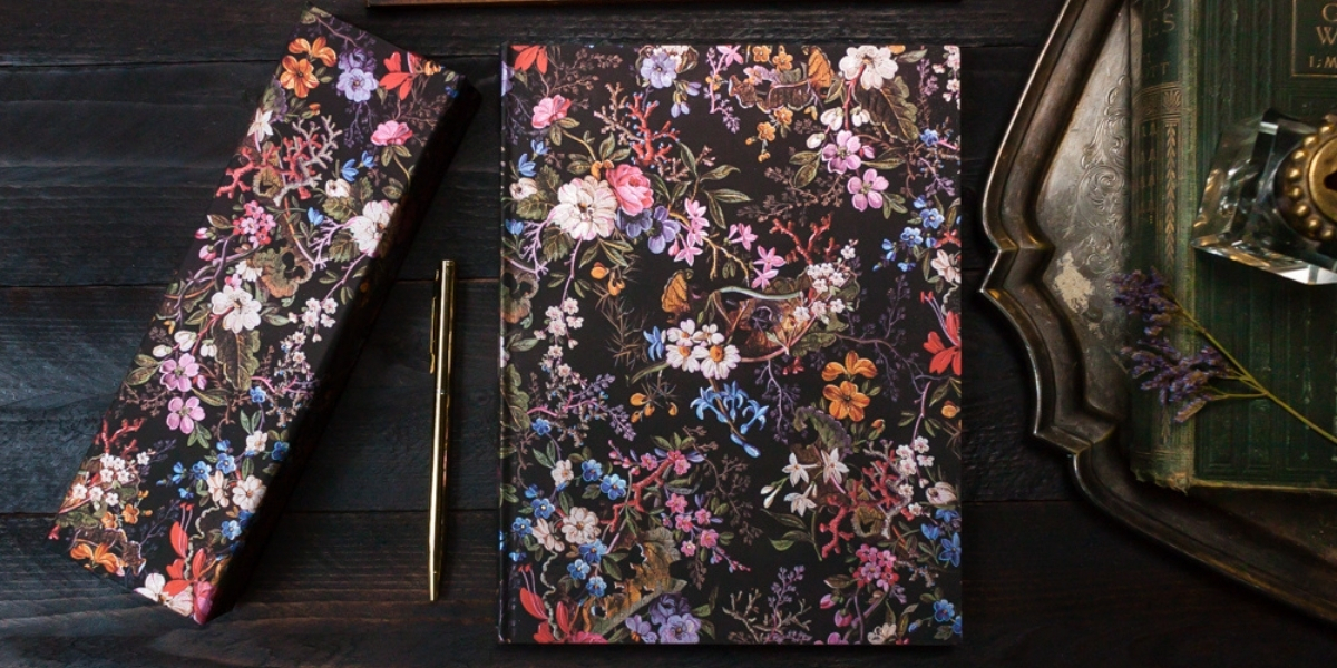 Paperblanks William Kilburn