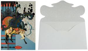 Christian Lacroix Astrology Notecards Set