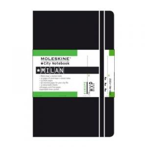 Moleskine City Notebook Milan