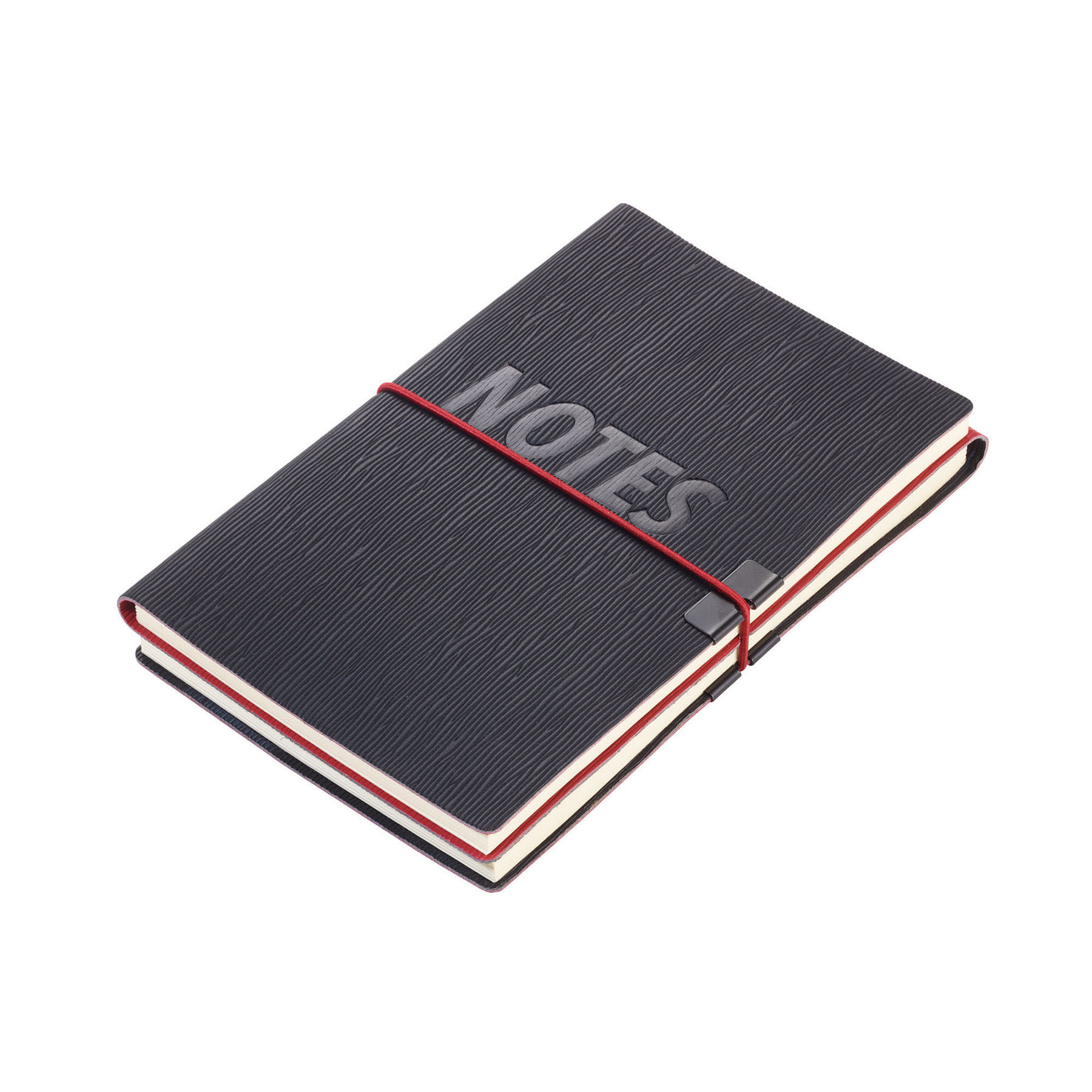 Troika Notes and To Do Combo Notebook