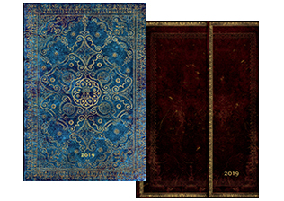 Paperblanks Grande 2019 Weekly