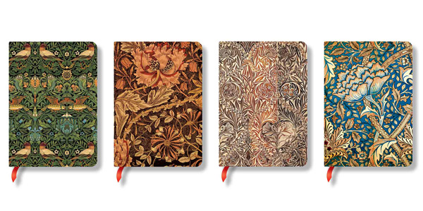 William Morris Journals